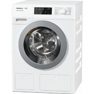 Miele WCE670 TDos Wifi W1 Front-loading washing machine with TwinDos and CapDosing